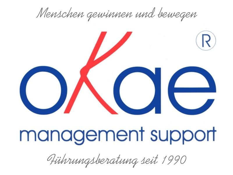 oKae management support